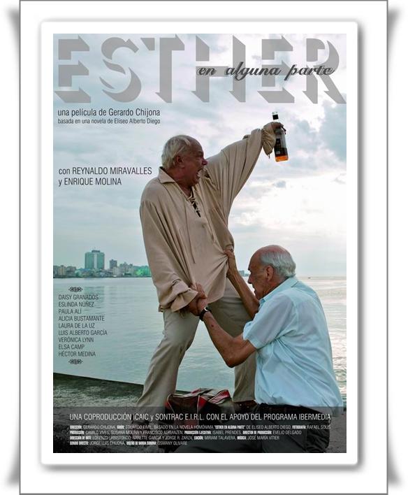 """Espero una respuesta inteligente del público"""" (#Cuba #cinecubano"""