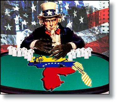 Gobierno de #EEUU financia y alienta violencia en #Venezuela, que ...