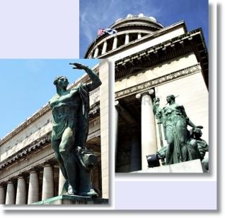 3277460-capitolio-de-la-habana-la-entrada-norte-estatua-y-una-bandera-cuba