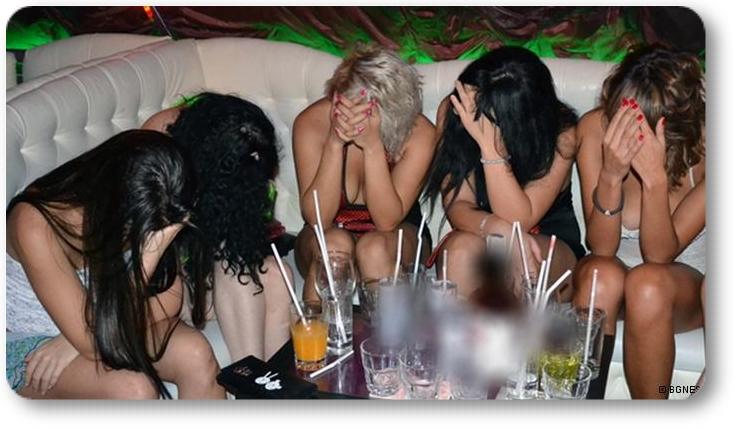 numero de prostitutas lenocinio y trata de personas