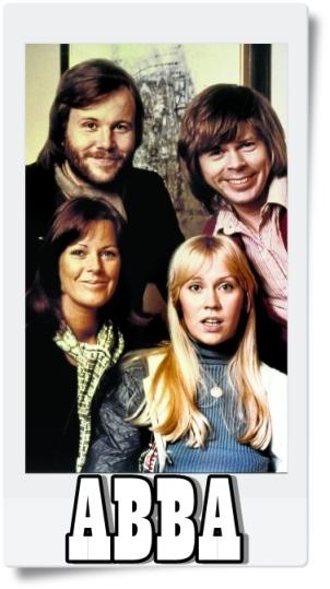 DOCU_GRUPO Bjorn Ulvaeus, Benny Andersson, Agnetha Faltskog, Anni-Frid Lyngstad