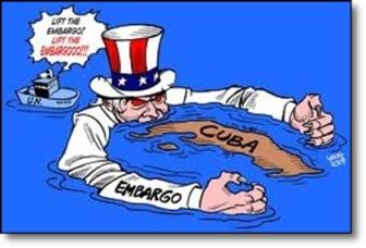 BLOQUEO CUBA ONU