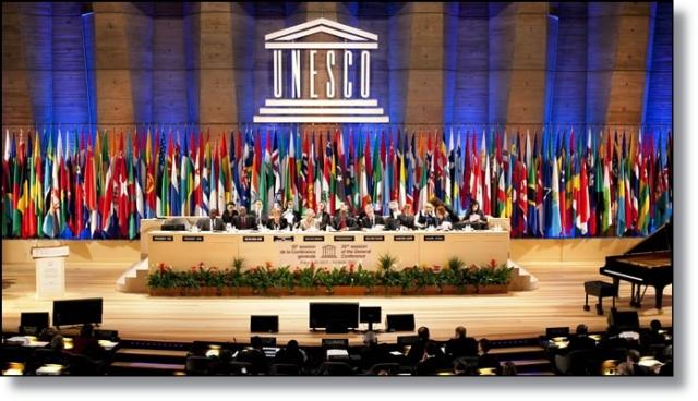UNESCO Conferencia-General-UNESCO-Paris