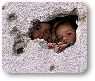 niños-palestinos