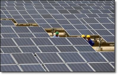 paneles fotovoltaicos 653442