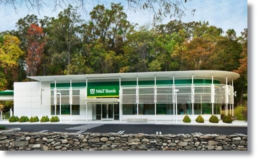 BANCO M & T BANK NEWBURGH NY