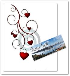 corazones-del-amor-en-vstago-rizado-12828871