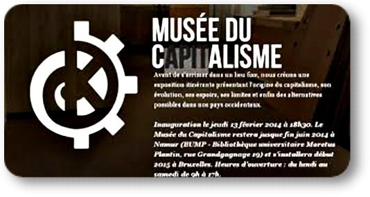 MUSEO DEL CAPITALISMO sans-titre