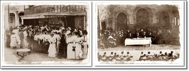 Teatro Marti Cafetería