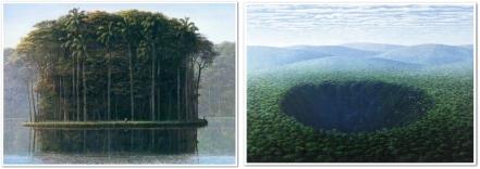 TOMAS SANCHEZ arte-realismo-en-paisajes (4)